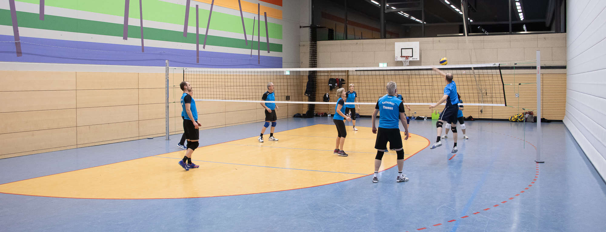 FC Bargau – Volleyball
